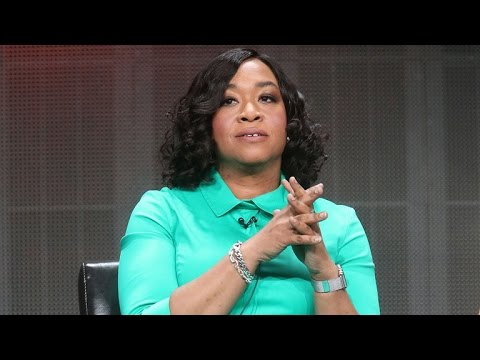 Shonda Rhimes Confesses to Killing Off a Character Because She Disliked the Actor