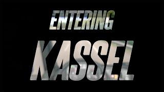 Revisiting Germany: Entering Kassel
