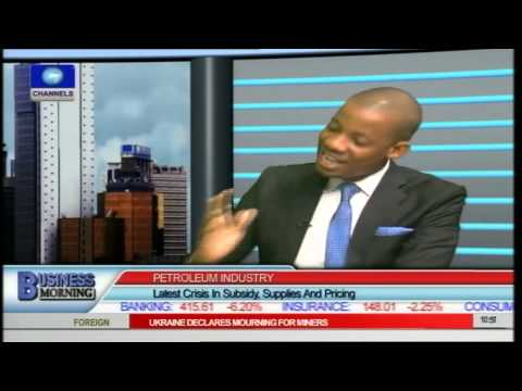 Business Morning: Latest Crisis In Subsidy, Supplies & Pricing Pt.2