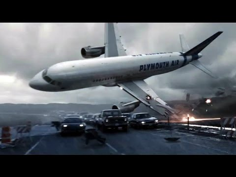 Catástrofes Aéreas: Erros no Sistemas Dublado   Documentário Discovery Channel