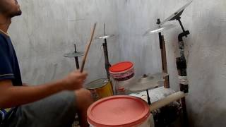 System of a Down - Chop Suey Drum Cover by Pedro thumbnail