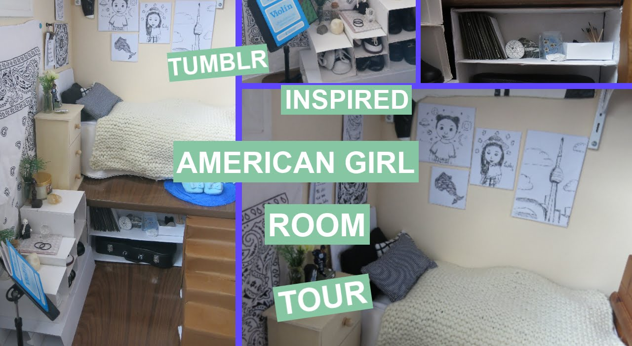 Ag Bedroom Tour