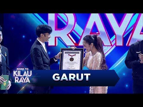 Selamat!! Siti Badriah Dapat Rekor Muri PENONTON VIDEO TERBANYAK - Road To Kilau Raya (12/8)