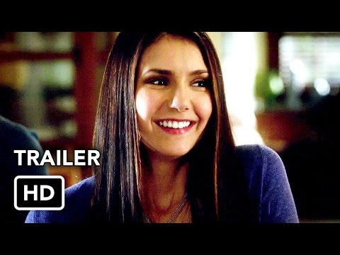 The Vampire Diaries: 8x16 Swing And A Miss - trailer #1