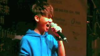 Video Shawn Tok @ Boon Lay Countdown 2012 - My Anata download MP3, 3GP, MP4, WEBM, AVI, FLV November 2018
