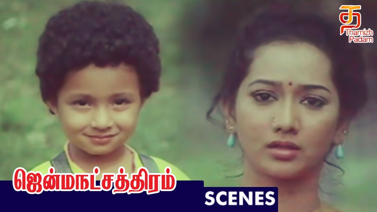 Vivek and Loose Mohan Comedy | Jenma Natchathiram Movie Scenes | Sindhuja |  Nassar | Thamizh Padam