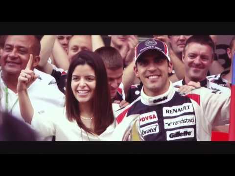 BBC Formula One 2012 - Eddie Jordan's Season Review