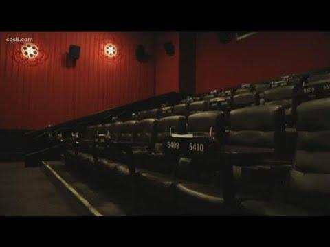 Indoor Movie Theaters Can Reopen June 12