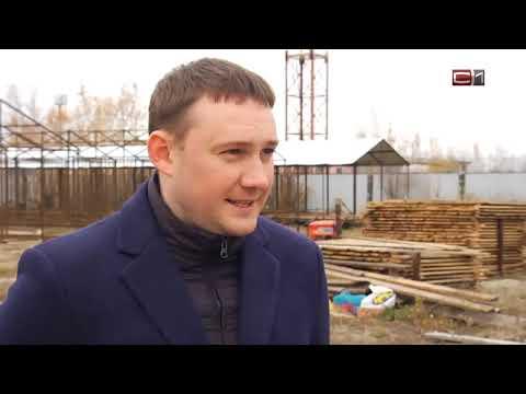 Новости Сургута от 11.10.19