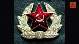 История красноармейской звезды. Интервью с Артемом Кокиным