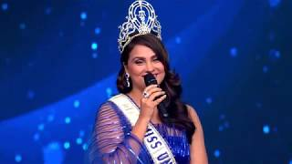 """""""Beauty is nothing without brains and heart""""- Lara Dutta Bhupathi"""