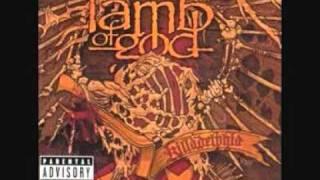 The Subtle Arts of Muder & Persuasion LIVE (Killadelphia) - Lamb of God
