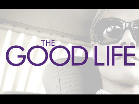 Martina Cole explains where the title of her new novel, THE GOOD LIFE, came from