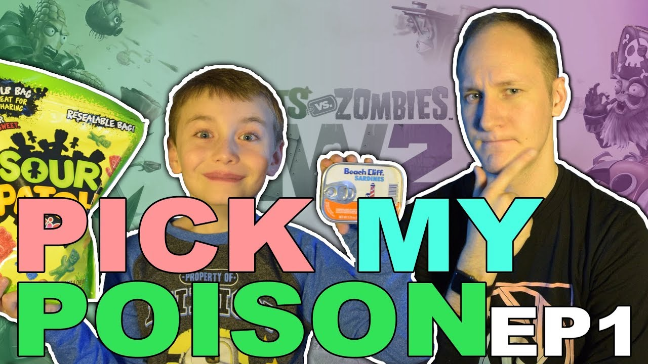 PICK MY POISON EP.1 feat. Koby | Record That
