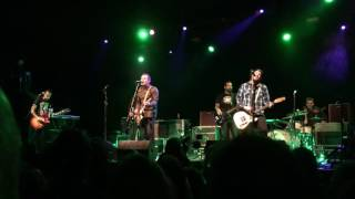Brian Fallon & The Crowes - Nobody Wins - Live in Frankfurt 2016