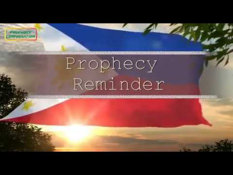 Philippines declares martial law: Prophecy Reminder