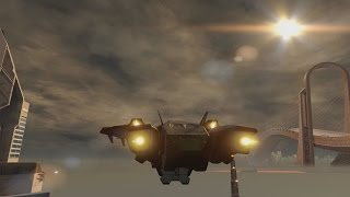 Halo 2 Anniversary Mods  Flying the Pelican
