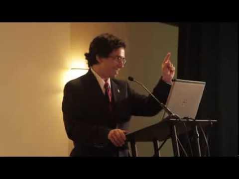 The Essential Evil of Antitrust | Atlas Summit 2013 presentation