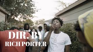 Nba YoungBoy -Thrasher (music video)