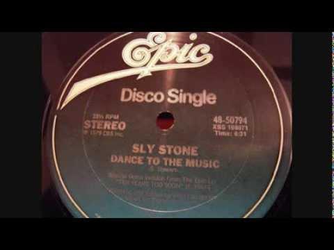 "Sly Stone - ""Dance To The Music (John Luongo Remix)"""
