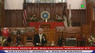 Servicio Evangelistico Dominical  08/27/2017