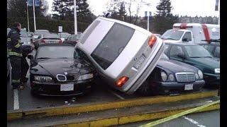 СтопХам  -  Здесь везде парковка!