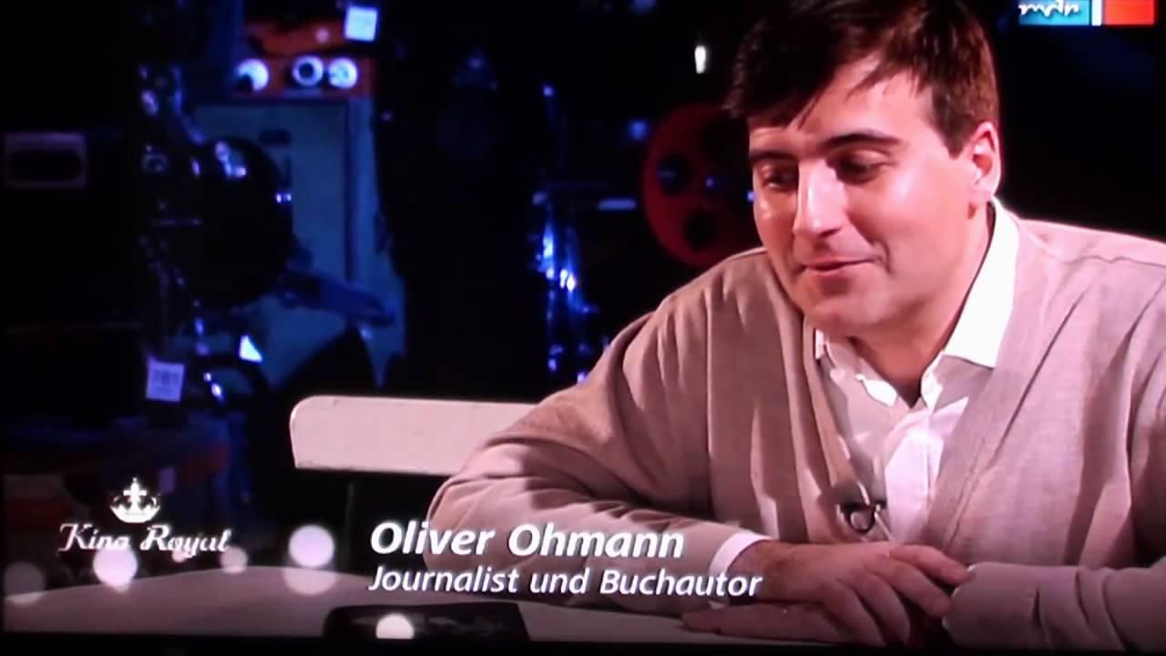 """Neues Buch: """"Die Feuerzangenbowle"""" von Oliver Ohmann"""