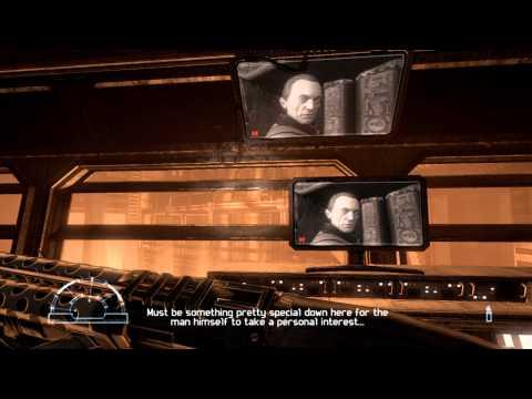 Aliens Vs Predator Gameplay Rafinery Marine Testing AMD ASUS EAH 6870 1 GB DDR5