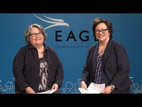 ECTV Forum:  Linda Mills; Exec. Dir. First Call for Help