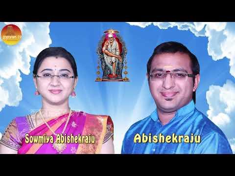108 Baba Dharshan | Sadhguruve Sayeenadha  -  Teaser