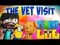 "Minecraft Mods: Thinks Lab - Kopi's Vet ""Diagnosis"" [Minecraft Roleplay]"