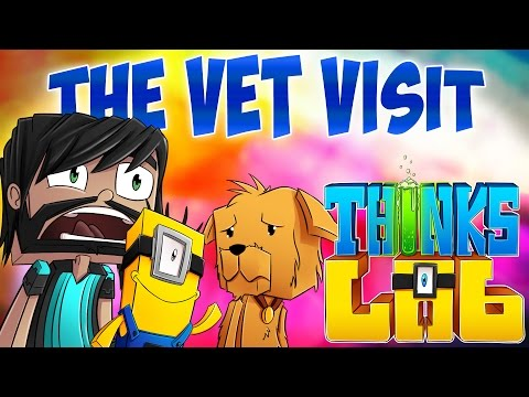 Minecraft Mods: Thinks Lab - Kopi's Vet