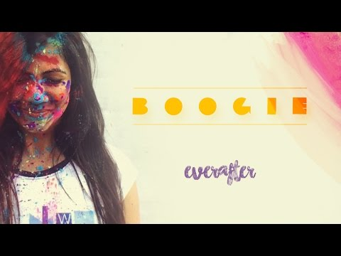 everafter - Boogie | Official Music Video | #stopmotion #iphoneDSLR