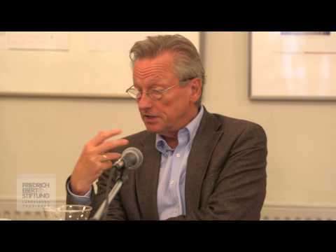 Ferdinand Lassalle und das Staatsverständnis der Sozialdemokratie
