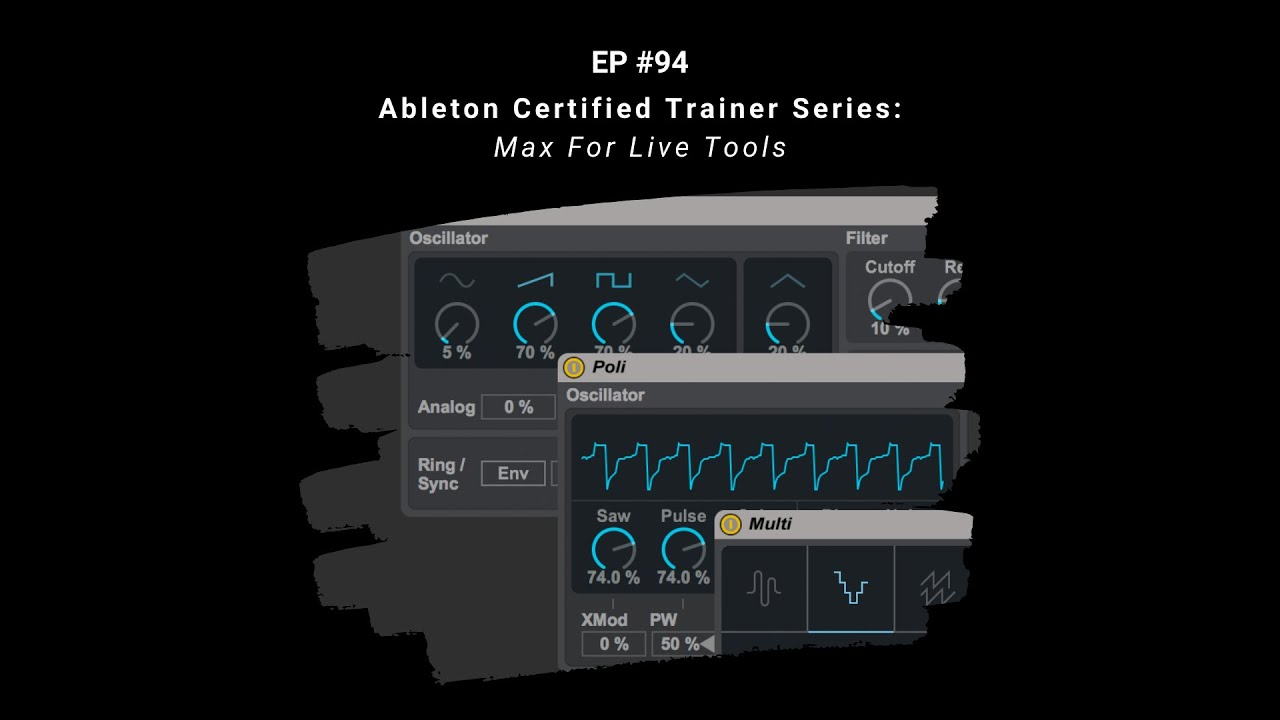 Ableton Music Producer Podcast By Dan Giffin