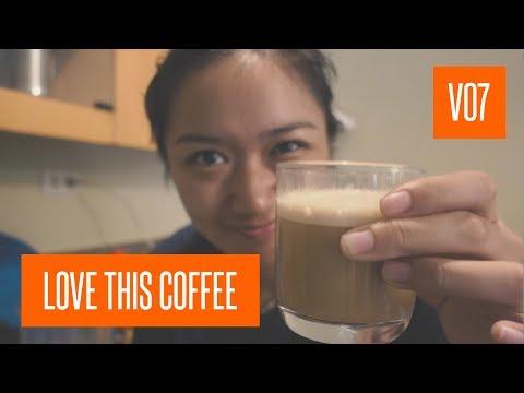 How to Make Bulletproof Coffee || VLOGVEMBER 7
