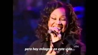 I believe I can fly subtitulada español
