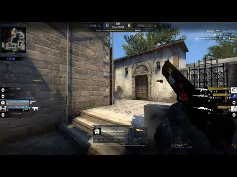 Counter strike  Global Offensive 12 18 2017   02 01 21 09