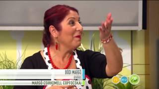Bódi Margó csirkemellcopfocskái - 2015.11.04. - tv2.hu/fem3cafe