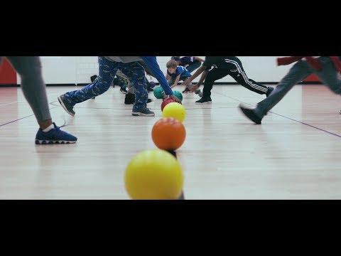 Y.N.RichKids - MC Hammer (Dodgeball Anthem)