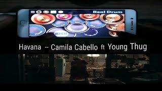 Real Drum - Havana (Camila Cabello ft Young Thug)