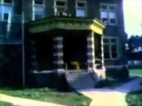 Suffer The Little Children - Pennhurst State Home