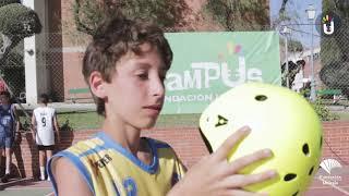 Campus Fundación Unicaja Baloncesto 2019 T3: Actividades
