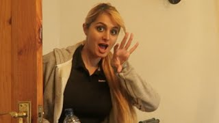 Lana Vlogging !