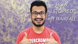 11 Months Post Surgery | How I stopped my Hair Fall (Telogen Effluvium)