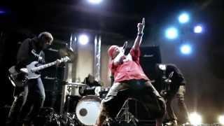 パチスロライター・ガル憎がボーカルを務めるバンド「ギチ」のプロモー...