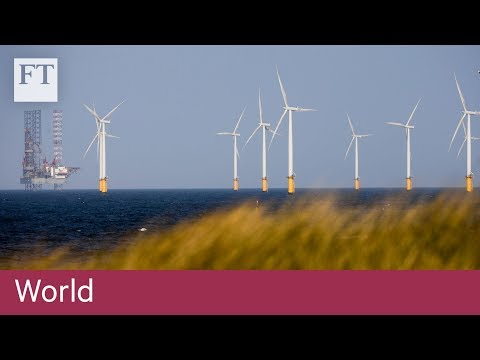 Renewable energy boosted by subsidy fall | World