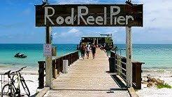 Rod & Reel Pier - Review  - Anna Maria, FL