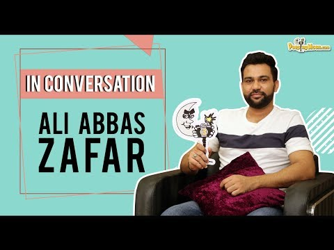 'Every chapter of Bharat's life is a mini film' - Ali Abbas Zafar on his upcoming film Bharat