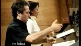 Leonard Bernstein: West Side Story, studio-takes. (7)